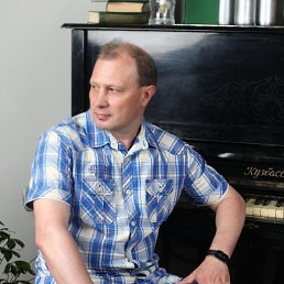 Константин, 49 лет, Новокузнецк