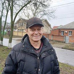 юрий, 55 лет, Мариуполь