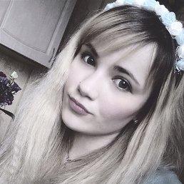 Оля, 27 лет, Новосибирск