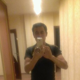 Хусайин, 43 года, Правдинский