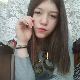 Виктория, 16 лет, Владивосток
