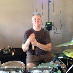 Joe Wright, 60 лет, Одесса