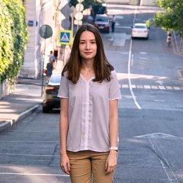 Жанна, 20 лет, Кострома