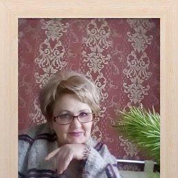 Нина, 60 лет, Карталы