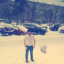 Ruslan, 30 лет, Махачкала