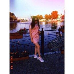 Наталья, 20 лет, Саранск