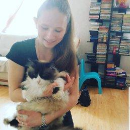 Алина, Хабаровск, 19 лет