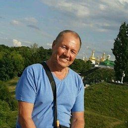Николай, 67 лет, Энергодар