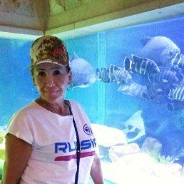 Елена, Оренбург, 60 лет
