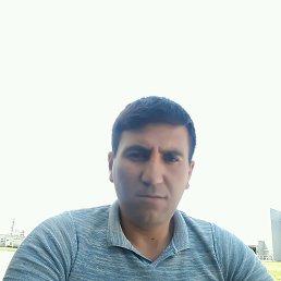 Qabil, 32 года, Московский