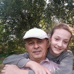 Алиджон, 57 лет, Лобня