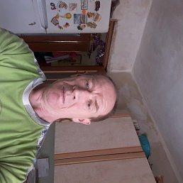 Саша, 55 лет, Кочево