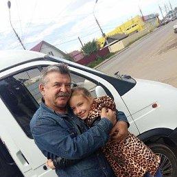 леонид, 65 лет, Георгиевск