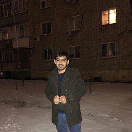 MEHEBBET, 26 лет, Волгодонск