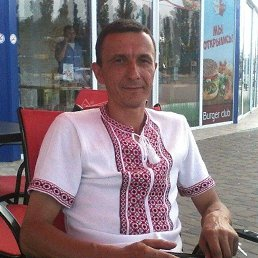 Володимир, 43 года, Гадяч