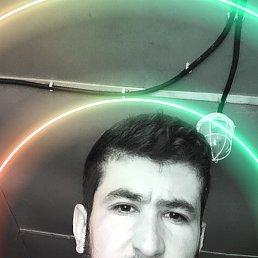 Usman, 27 лет, Котельники