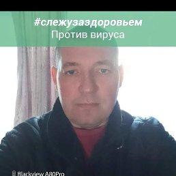 владимир, 40 лет, Заринск