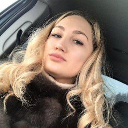 Юлия, Оренбург, 26 лет