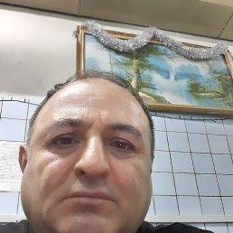 Эдик, 44 года, Тюмень