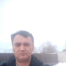 Нуион, 45 лет, Некрасовский