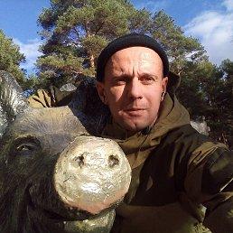 Иван, 36 лет, Юрюзань