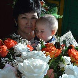 Лидия, 56 лет, Горно-Алтайск