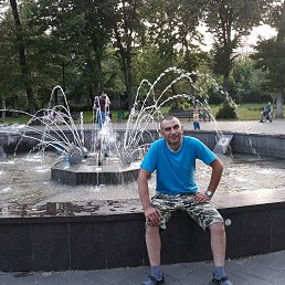 Анатолий, 41 год, Бакал