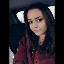 Юлия, Рязань, 19 лет
