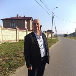 Хафиз, 51 год, Люберцы