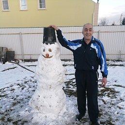 Серж, 47 лет, Бутово