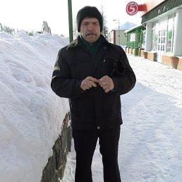 Сергей, Калманка, 59 лет