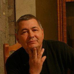 юрий, 61 год, Новороссийск