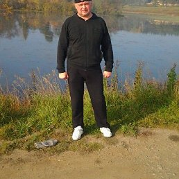 Олег, 53 года, Ревда