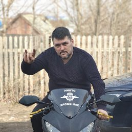 Игорь, 45 лет, Канаш