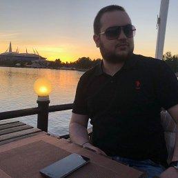 Илья, Санкт-Петербург, 30 лет