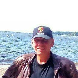 Валентиныч, 52 года, Приморск