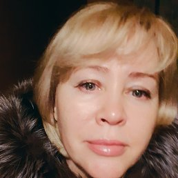 Галина, 51 год, Выборг
