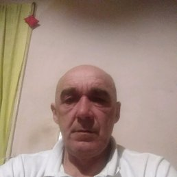 Владимир, Ярмолинцы, 58 лет