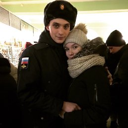 Виктория, Барнаул, 21 год