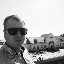 Володимир, 28 лет, Бершадь