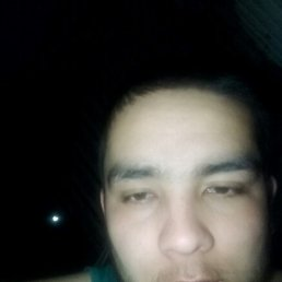 Охунжон, 25 лет, Колывань