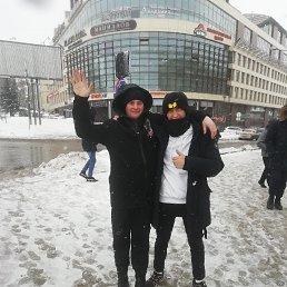Николай, 20 лет, Омск