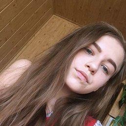 Эля, Новокузнецк, 28 лет