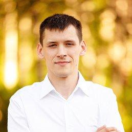 Антон, 34 года, Ярославль