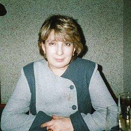 Светлана, 66 лет, Серов