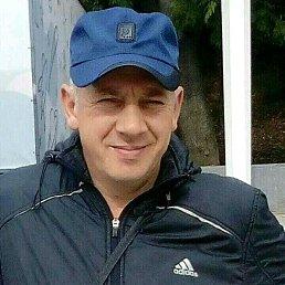 Коля, 44 года, Калиновка