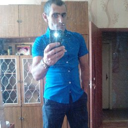 Эдгар, 29 лет, Гагарин