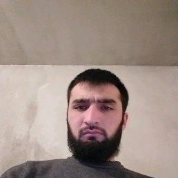 QUVONCH, 25 лет, Московский
