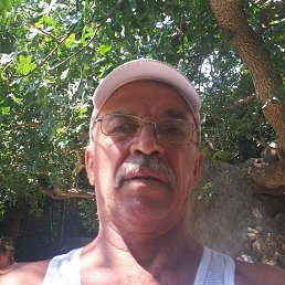 Виктор, 66 лет, Северодонецк