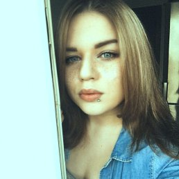 Надя, 22 года, Киров